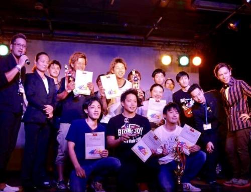 【大会報告】ANFA アジアチャレンジ 2017 in 名古屋