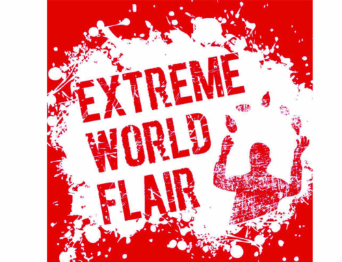 大会結果『Extreme World Flair Final 2018』
