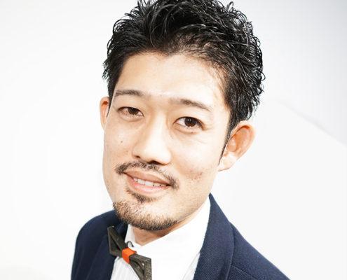 山田寛之 (マーク)