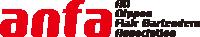 anfa ロゴ