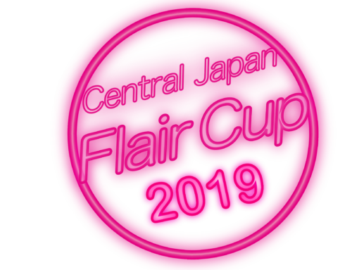 大会結果 anfa『Central Japan Flair Cup 2019』