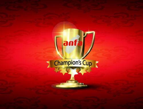 2019年10月06日(日)開催  anfa『Flair Bartender Champions Cup 2019』