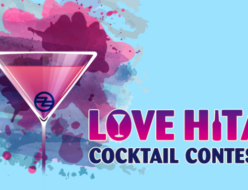 anfa協力イベント『LOVE HITA COCKTAIL CONTEST 2019 WORLD FINAL』
