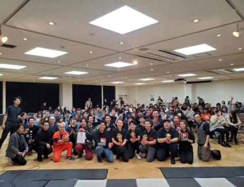 anfa協力イベント『NAKATSU Cocktail History 2020』入賞者