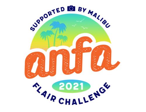 2021年7月1日(木)【anfa フレアチャレンジ 2021 Supported by マリブ】